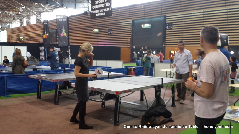 Asul tts n2 rencontres des 4 et 5 mai 2018 comit for Tennis de table lyon 6