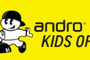 29ème Andro Kids Open – 17 au 19 août 2018 – Düsseldorf / Allemagne