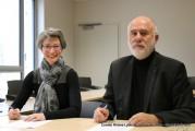 Nouveau partenariat – Dauphin TT – Butterfly devient fournisseur officiel du Comité !