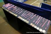 Découvrez les résultats des doubles du Tour 6 – Championnat Jeunes Individuel !