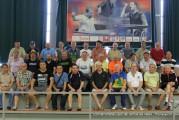 Journée de clôture du Championnat par équipes Vétérans