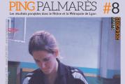L'édition #8 du «Ping Palmarès» est arrivée !