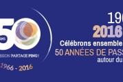 1966 – 2016… le Comité a 50 ans !