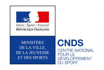 Lancement de la campagne CNDS 2017 – Dépôt des dossiers jusqu'au 14/04 !