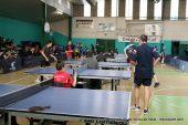 Championnat par équipes Semaine : résultats phase 2 et convocations aux titres
