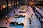 Critérium Fédéral Tour 1 – Convocations messieurs & dames vDEF