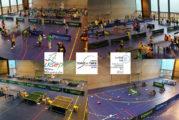 Rencontre USEP 69 de Tennis de Table les 5 & 6 février 2018