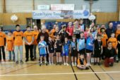 82 jeunes pour le Top détection Auvergne-Rhône-Alpes !