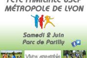 Samedi 2 juin – Parc de Parilly : Fête familiale USEP avec le Comité