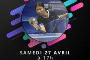 TT Gerland : Nationale 3 Dames – samedi 27 avril 2019