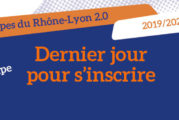 Inscriptions pour les Coupes du Rhône-Lyon 2.0