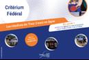 Critérium Fédéral Tour 2 : les résultats sont en ligne