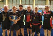 Retour en images sur les finales Rhône – Lyon Vétérans