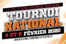 8&9 février 2020 : 6ème Tournoi National du Val d'Ozon TT