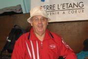 Hommage à presque 70 ans de licence : Alain Garrivet nous a quitté