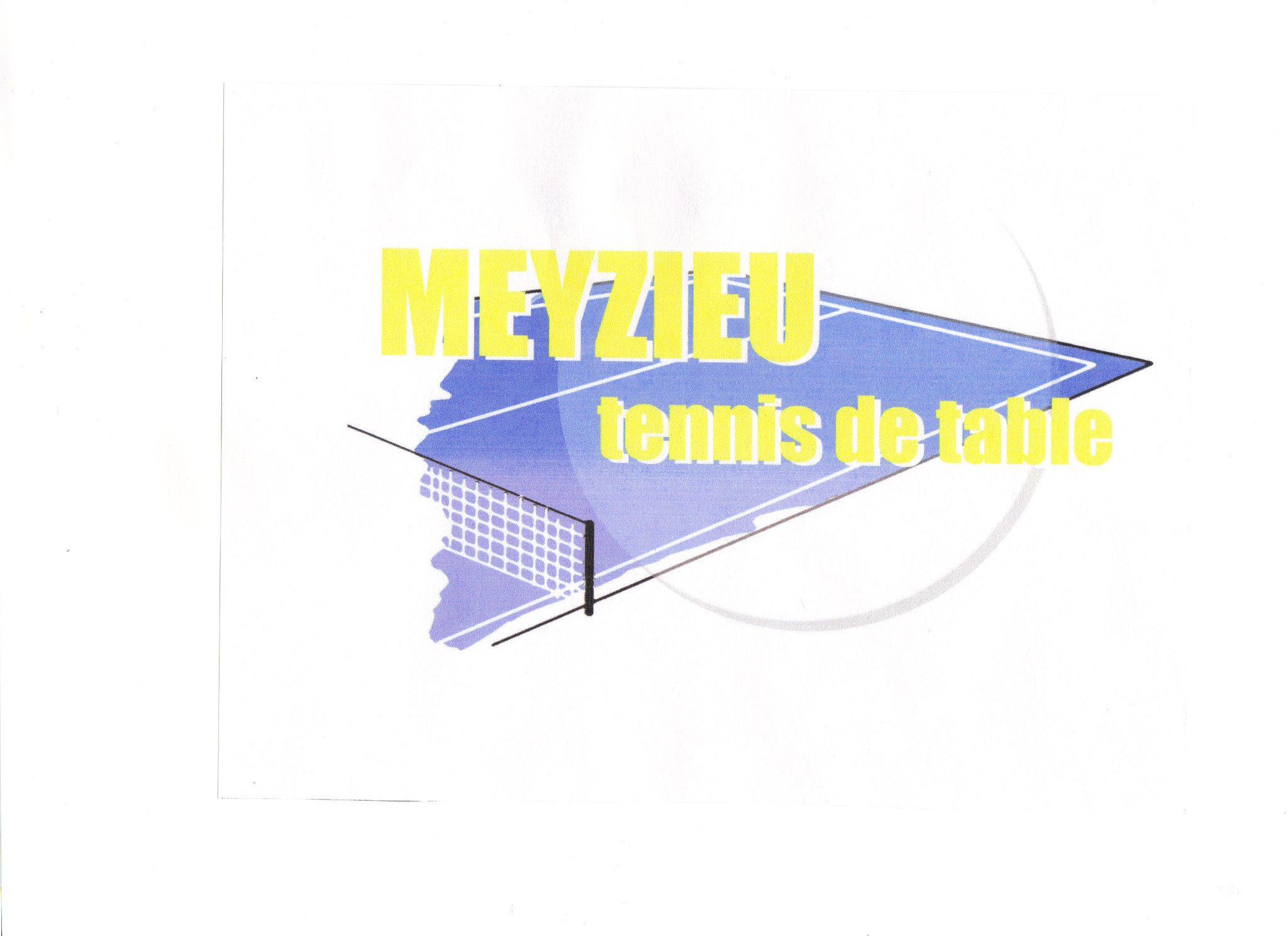 Crit rium f d ral tour 2 convocations messieurs dames - Comite departemental de tennis de table ...