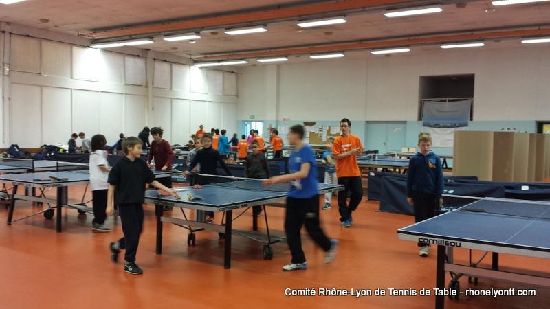 Espace arbitrage comit tennis de table rh ne m tropole for Tennis de table lyon 6