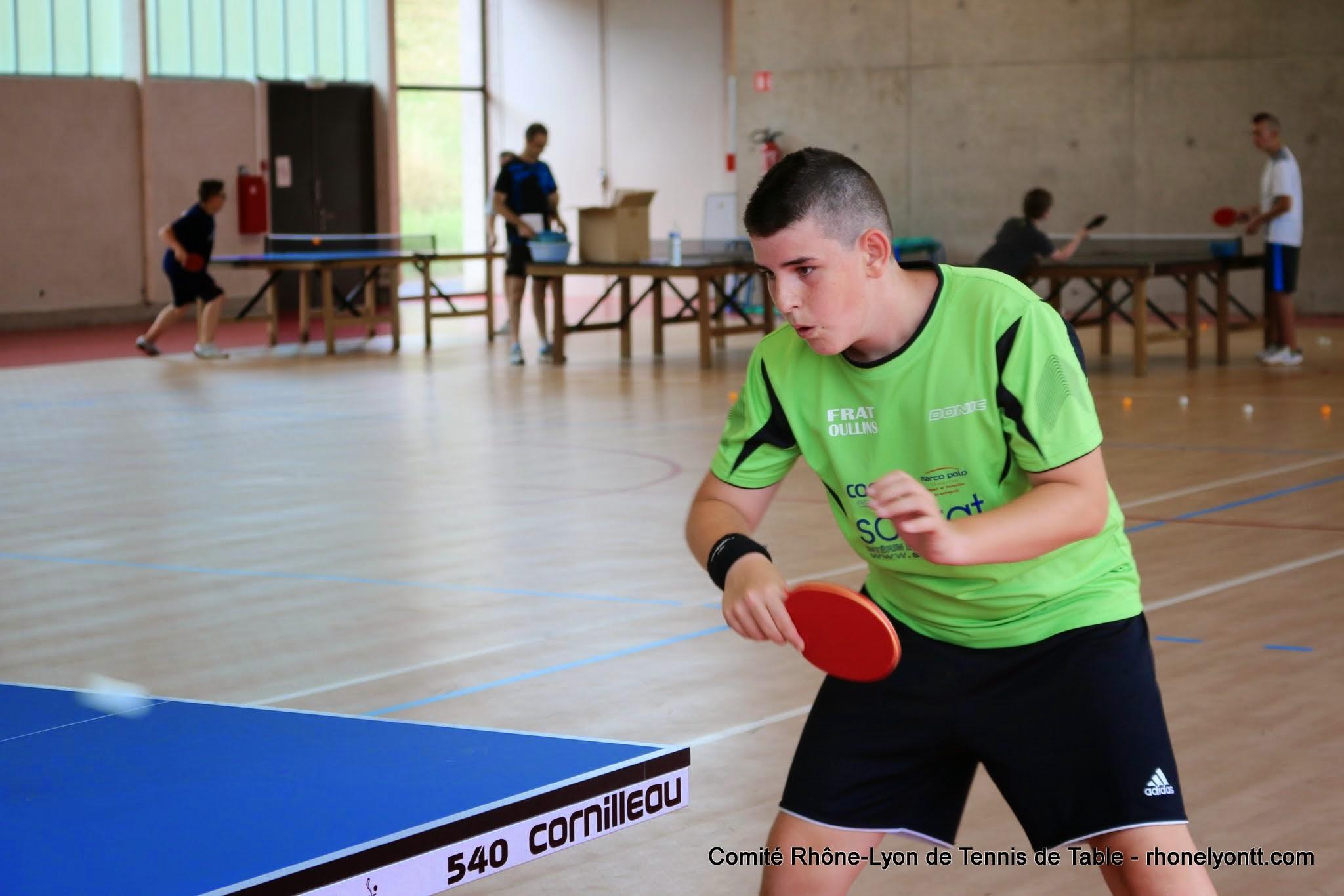 Mentions l gales cgu plan du site comit tennis de for Tennis de table lyon 6