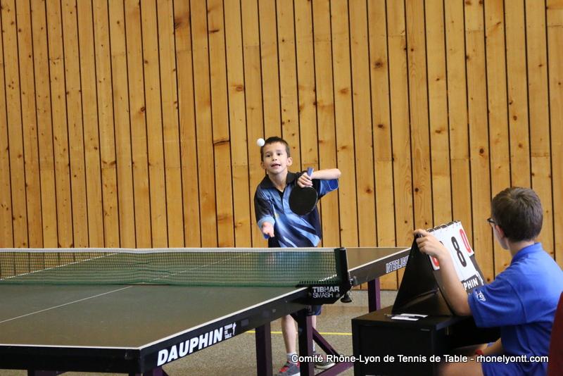 Circuit jeunes comit tennis de table rh ne m tropole de - Federation francaise de tennis de table classement ...