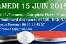 Tournoi de Brignais 15 Juin 2019