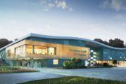 Une nouvelle salle pour le Club de Pusignan : le complexe sportif l'Equinoxe