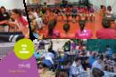 Dimanche 13 septembre 2020 : stage féminin du Comité