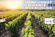 Les Championnats de France Sénior 2020 seront organisés par le Comité et le TTCAV, à Arnas !