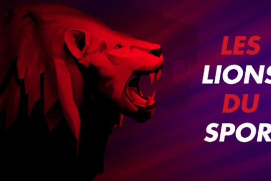 Soutenez Anne Barnéoud, en votant aux Lions du Sport !