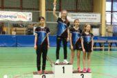 Champions & championnes Minimes-Cadets-Juniors 2019-2020
