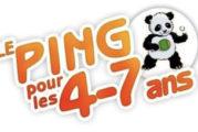 Formation PING 4-7 ANS :  26/09/2020 à Ambérieu-en-Bugey (01) – REPORTÉE