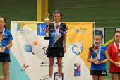 Les Championnats de France cadettes et benjamines 2020 – Nîmes & Tours