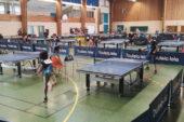 Les résultats des Rhône-Lyon Jeunes Poussin.e.s-Benjamin.e.s en image